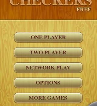 Checkers Free Ekran Görüntüleri - 2