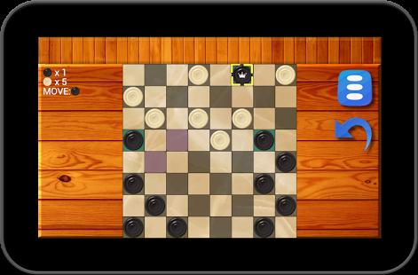 Checkers Online Ekran Görüntüleri - 5