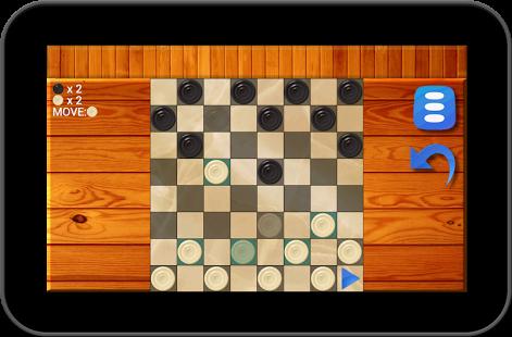 Checkers Online Ekran Görüntüleri - 4