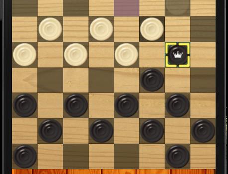 Checkers Online Ekran Görüntüleri - 3