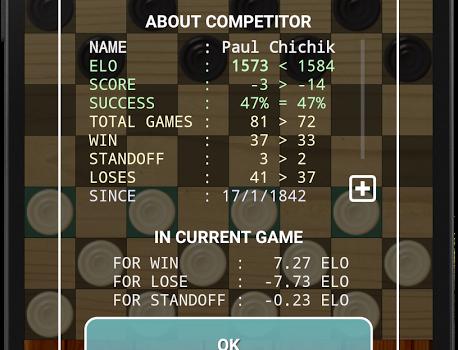 Checkers Online Ekran Görüntüleri - 2