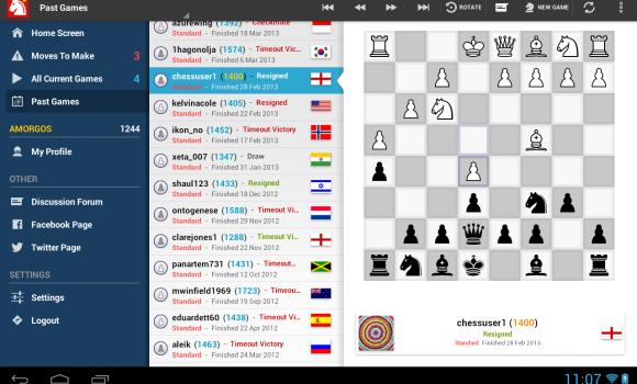 Chess-presso Ekran Görüntüleri - 2