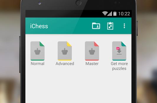 Chess Puzzles Ekran Görüntüleri - 2