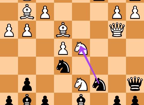 Chess Tactics Pro Ekran Görüntüleri - 1