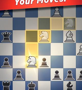 Chess With Friends Free Ekran Görüntüleri - 2