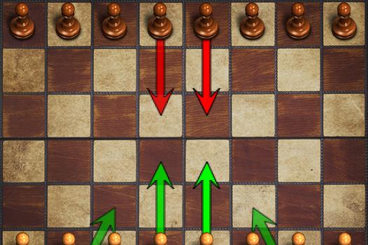 Chess Ekran Görüntüleri - 5