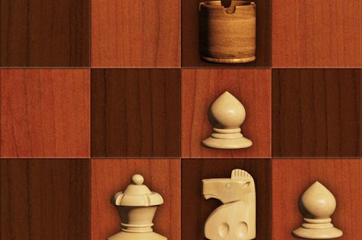 Chess Ekran Görüntüleri - 4