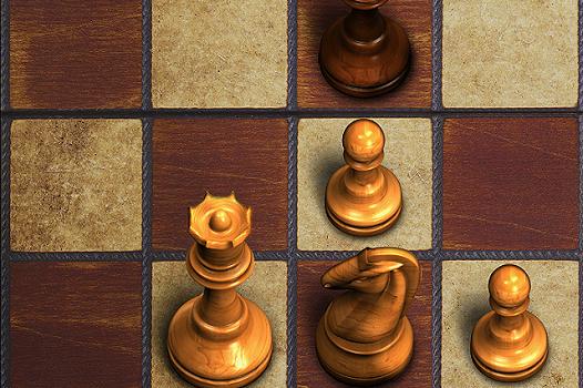 Chess Ekran Görüntüleri - 2