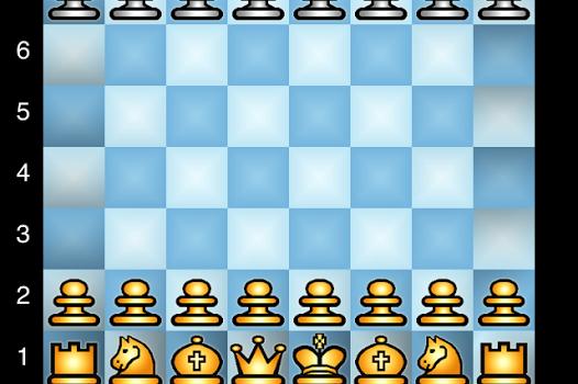Chess Ekran Görüntüleri - 1