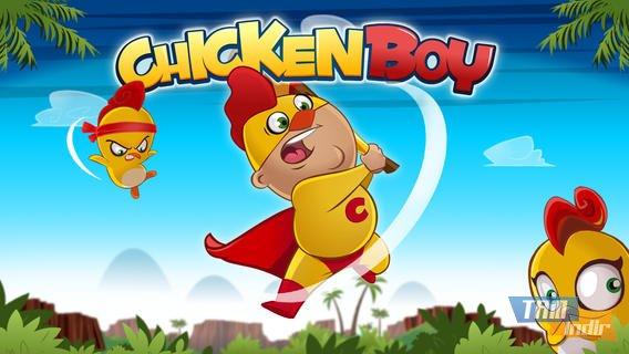 Chicken Boy Ekran Görüntüleri - 3