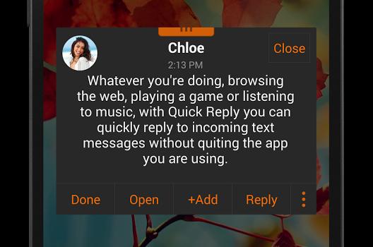 Chomp SMS Ekran Görüntüleri - 1