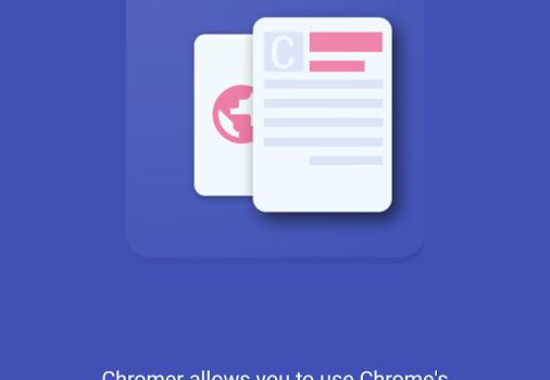 Chromer Ekran Görüntüleri - 5