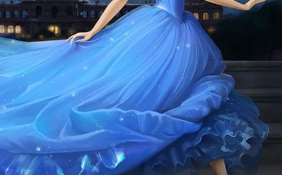Cinderella Free Fall Ekran Görüntüleri - 1