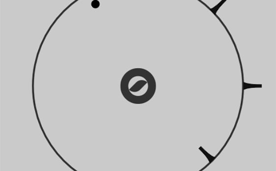 Circle Spike Run Ekran Görüntüleri - 4