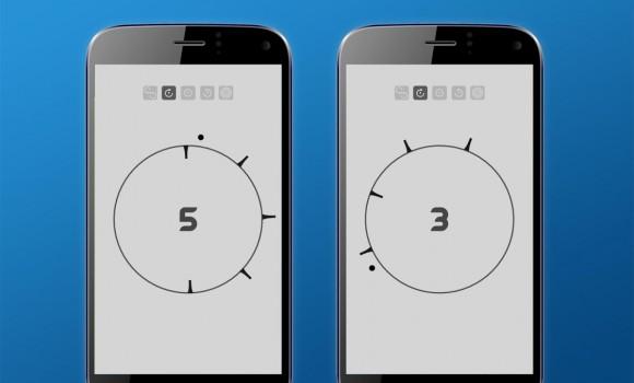 Circle Spike Run Ekran Görüntüleri - 3