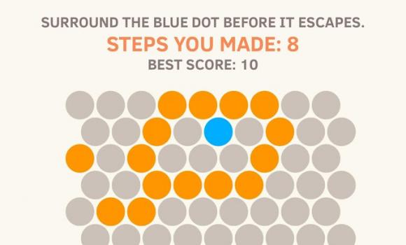 Circle The Dot Ekran Görüntüleri - 5
