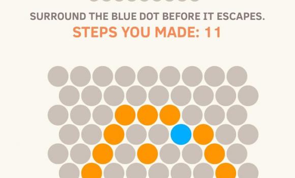 Circle The Dot Ekran Görüntüleri - 4