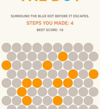 Circle The Dot Ekran Görüntüleri - 2