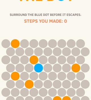 Circle The Dot Ekran Görüntüleri - 1