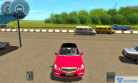 city car driving araba yaması İndir - city car driving için araba