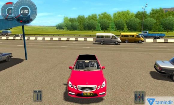City Car Driving Araba Yaması Ekran Görüntüleri - 4