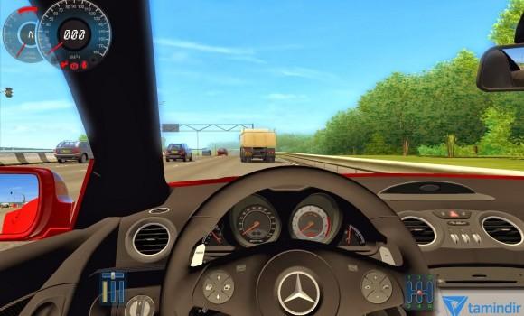 City Car Driving Araba Yaması Ekran Görüntüleri - 2