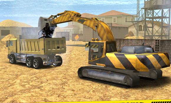 City Construction Road Builder Ekran Görüntüleri - 4