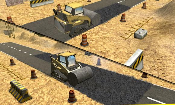 City Construction Road Builder Ekran Görüntüleri - 2