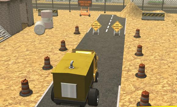 City Construction Road Builder Ekran Görüntüleri - 1