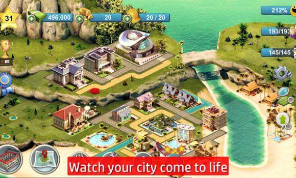 City Island 4 Ekran Görüntüleri - 4