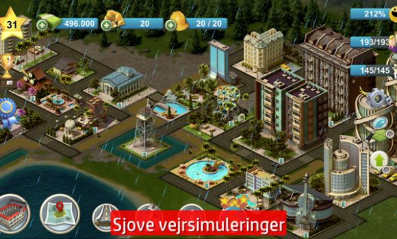 City Island 4 Ekran Görüntüleri - 2