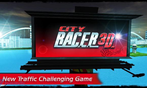City Racer 3D Ekran Görüntüleri - 3
