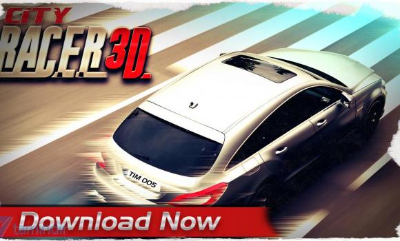 City Racer 3D Ekran Görüntüleri - 2