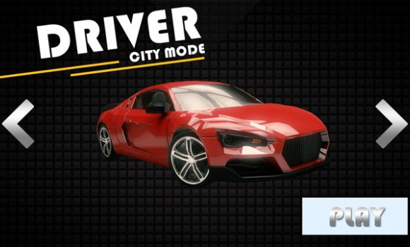 City Traffic Driving Ekran Görüntüleri - 4