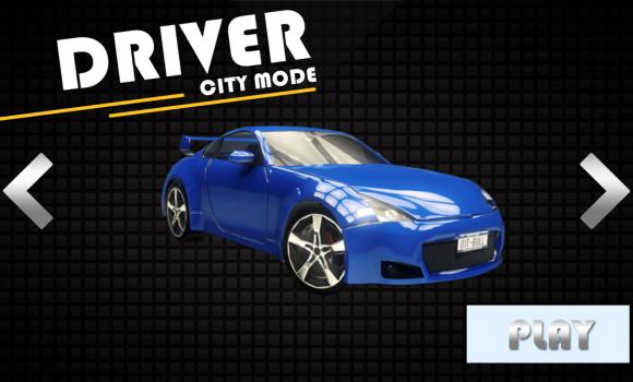 City Traffic Driving Ekran Görüntüleri - 3