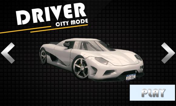 City Traffic Driving Ekran Görüntüleri - 2