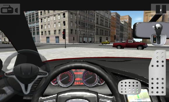 City Traffic Driving Ekran Görüntüleri - 1