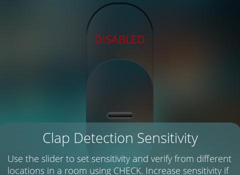 Clap to Find Ekran Görüntüleri - 3
