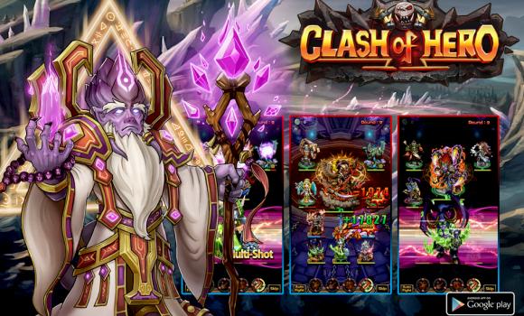 Clash of Hero Ekran Görüntüleri - 5