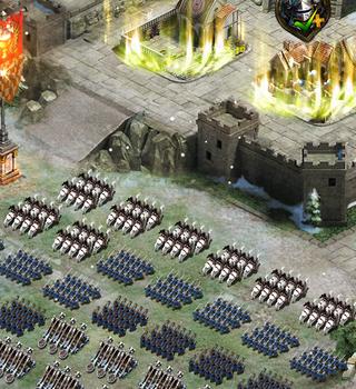 Clash of Kings Ekran Görüntüleri - 4