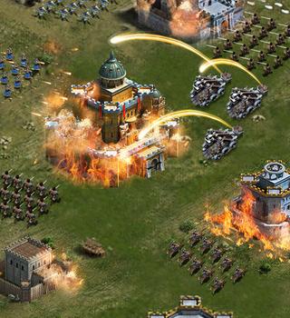 Clash of Kings Ekran Görüntüleri - 2
