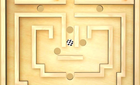 Classic Labyrinth 3d Maze Ekran Görüntüleri - 2