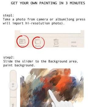 CleverPaint Ekran Görüntüleri - 4