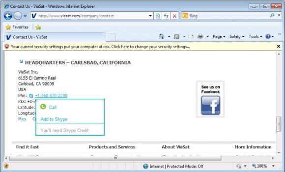 Click to Call Ekran Görüntüleri - 1