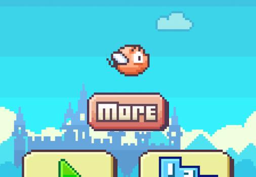Clumsy Bird Pig Ekran Görüntüleri - 1