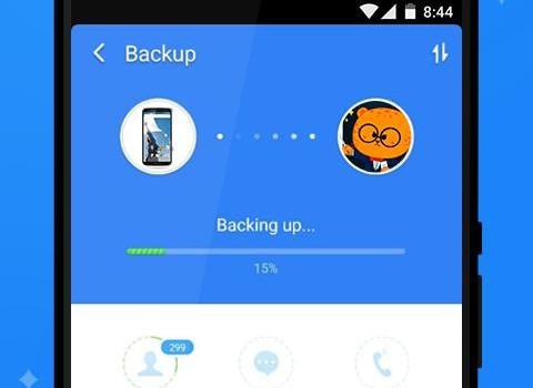 CM Backup Ekran Görüntüleri - 4