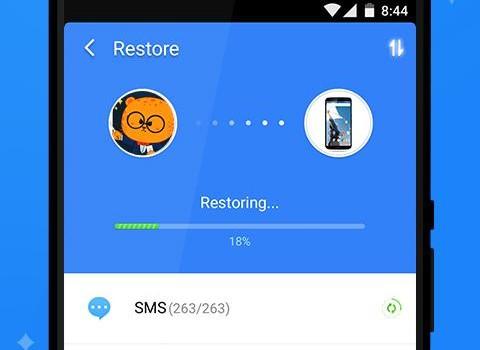 CM Backup Ekran Görüntüleri - 3