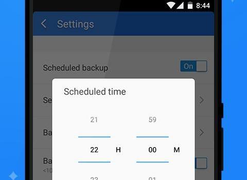 CM Backup Ekran Görüntüleri - 1