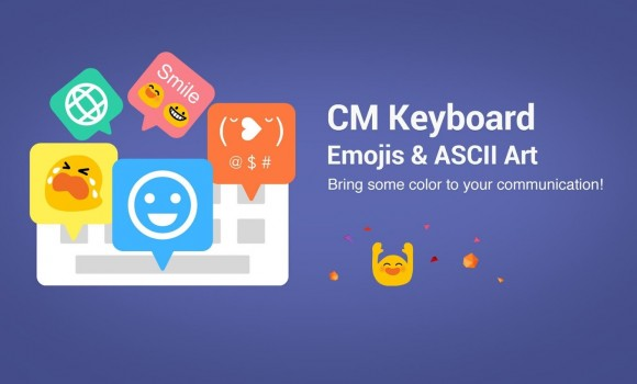 CM Keyboard Ekran Görüntüleri - 5
