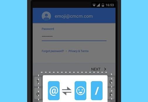 CM Keyboard Ekran Görüntüleri - 4